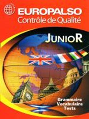 Εικόνα της EUROPALSO CONTROLE DE QUALITE JUNIORSB