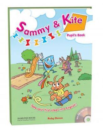 Εικόνα της SAMMY & KITE STUDENT BOOK