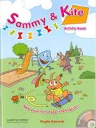 Εικόνα της SAMMY & KITE AKTIVITY BOOK