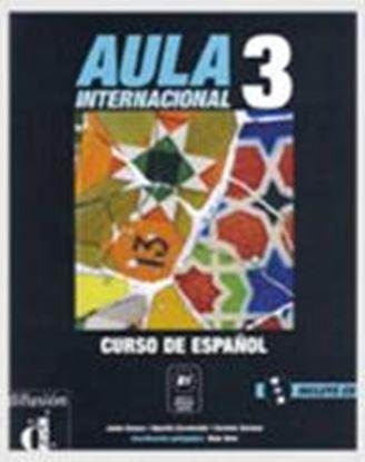 Εικόνα της Aula 3, Libro del alumno + CD