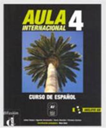Εικόνα της Aula 4, Libro del alumno + CD