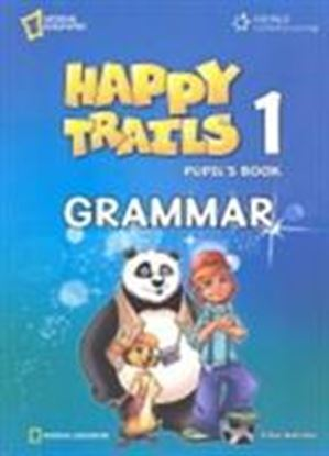 Εικόνα της Happy Trails 1 Grammar Student's Book