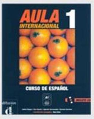 Εικόνα της AULA 1 ALUMNO (+ CD)