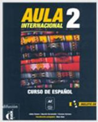 Εικόνα της AULA 2 ALUMNO (+ CD)