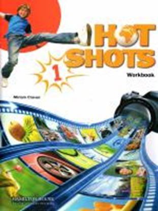 Εικόνα της HOT SHOTS 1 WORKBOOK