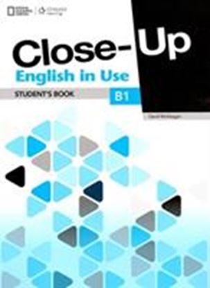 Εικόνα της Close Up B1 English in Use Student's Book