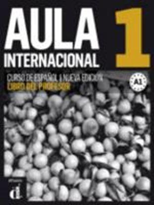 Εικόνα της Aula 1 Nueva Edicion, Libro del profesor