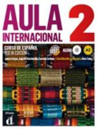 Εικόνα της Aula 2 Nueva Edicion, Libro del alumno + CD