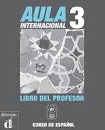 Εικόνα της Aula 3, Libro del profesor