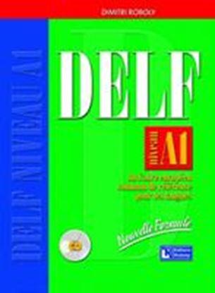 Εικόνα της DELF A1 METHODE