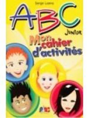 Εικόνα της ABC JUNIOR CAHIER