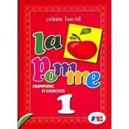 Εικόνα της LA POMME 1 METHODE N/E