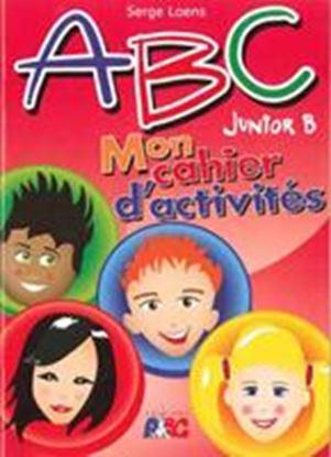 Εικόνα της ABC 2 MON CAHIER D'ACTIVITES