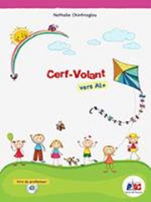 Εικόνα της CERF-VOLANT A1 + A2 METHODE