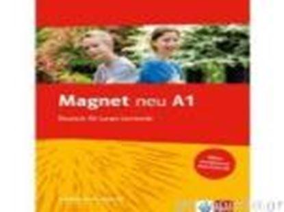 Εικόνα της Magnet A1 NEU, Arbeitsbuch + CD (ελλ.εκδοση)