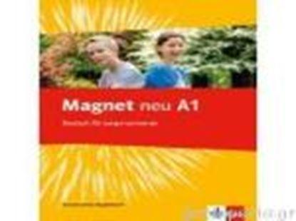 Εικόνα της Magnet A1 NEU, Griechisches Begleitheft