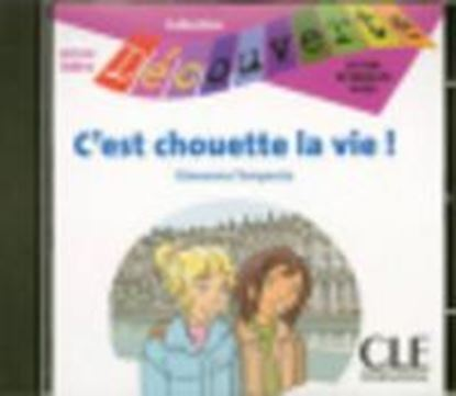 Εικόνα της Collection Decouv. 1: C'EST CHOUETTE LA VIE CD INDIVIDUEL