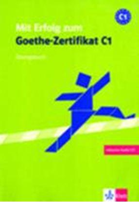 Εικόνα της Mit Erfolg zum Goethe-Zertifikat C1, UB+CD