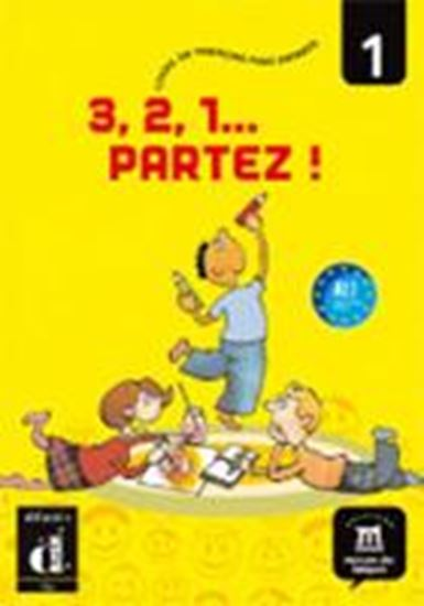 Εικόνα από 3,2,1 Partez! 1, Eleve