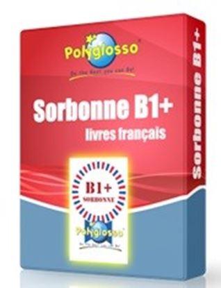 Εικόνα της SORBONNE B1+