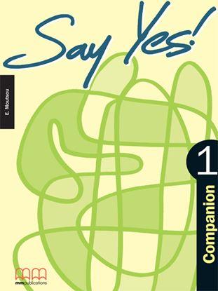 Εικόνα της Say Yes 1 - Companion