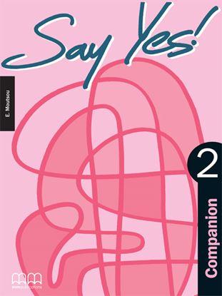 Εικόνα της Say Yes 2 - Companion