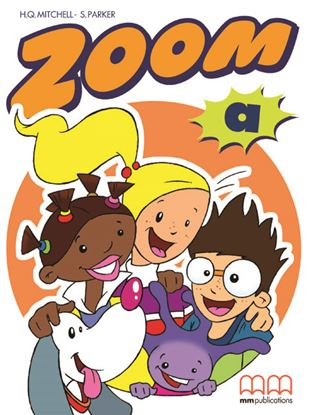 Εικόνα της Zoom A - Student's Book