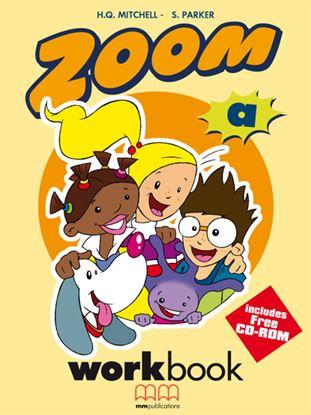 Εικόνα της Zoom A - Workbook (Includes CD-Rom / Au udio CD)