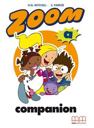 Εικόνα της ZOOM A Companion