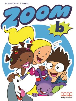 Εικόνα της Zoom B - Student's Book