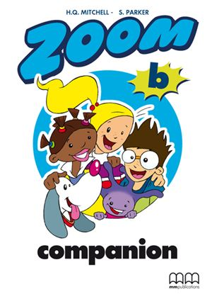 Εικόνα της Zoom B - Companion