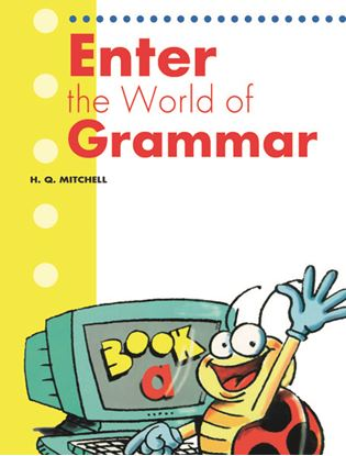 Εικόνα της ENTER THE WORLD OF GRAMMAR A Student's Book