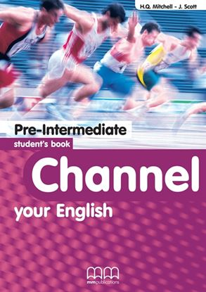 Εικόνα της Channel Your English Pre-Intermediate-   Student's Book