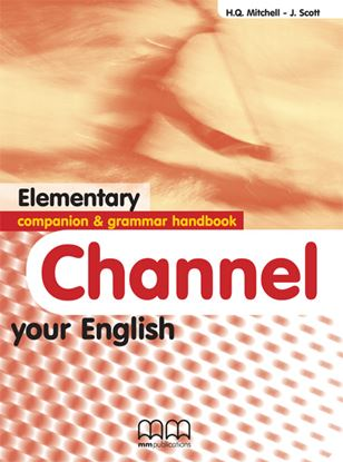 Εικόνα της Channel Your English Elementary - Companion & Grammar Handbook