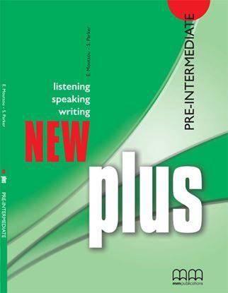 Εικόνα της NEW PLUS Pre-Intermediate Student's Book