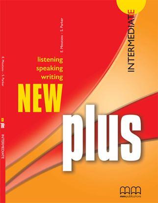Εικόνα της NEW PLUS Intermediate Student's Book