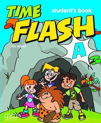 Εικόνα της Time Flash A - Student's Book