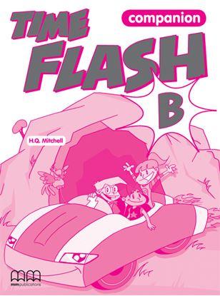 Εικόνα της Time Flash B - Companion