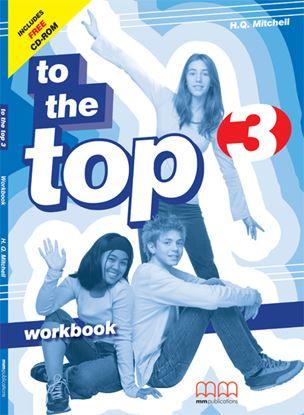 Εικόνα της TO THE TOP 3 Workbook (with CD)