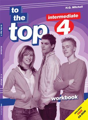Εικόνα της Το The Top 4 - Workbook (Includes CD)
