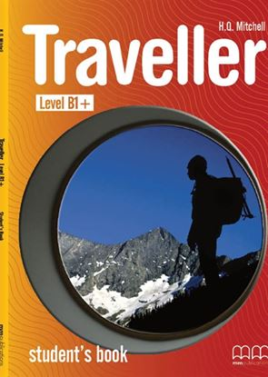 Εικόνα της TRAVELLER B1+ Student's Book