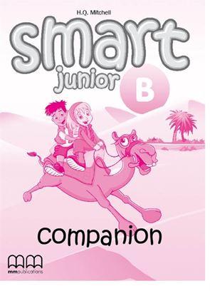 Εικόνα της SMART JUNIOR B' Companion