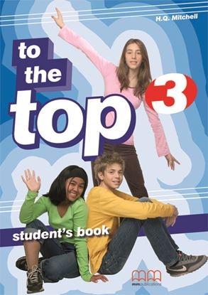 Εικόνα της TO THE TOP 3 Student's Book