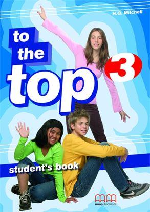Εικόνα της Το The Top 3 - Student's Book