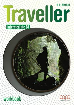 Εικόνα της Traveller Intermediate B1 - Workbook