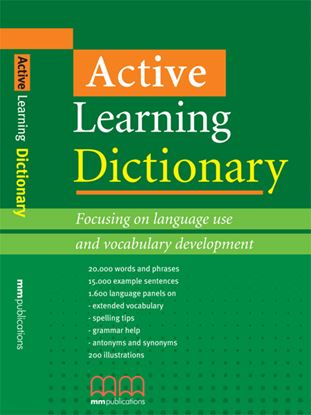 Εικόνα της ACTIVE LEARNING DICTIONARY