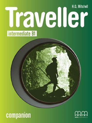 Εικόνα της Traveller Intermediate B1 - Companion(New Edition)