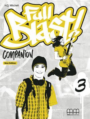 Εικόνα της Full Blast 3 - Companion (New Edition)