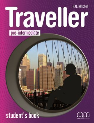 Εικόνα της Traveller Pre-Intermediate - Student's   Book