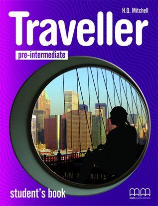Εικόνα της Traveller Pre-Intermediate - Student's Book